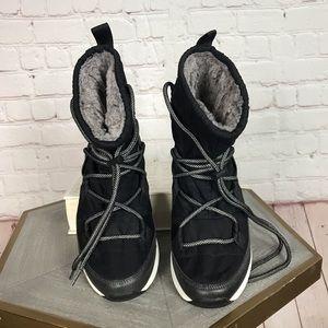 ALDO storm boots